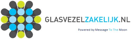 GlasvezelZakelijk.nl Logo